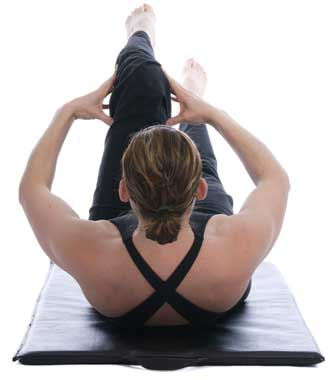 Pilates Lakenheath